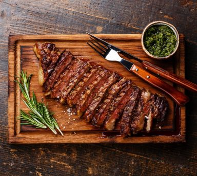 What is Argentine Grilling?